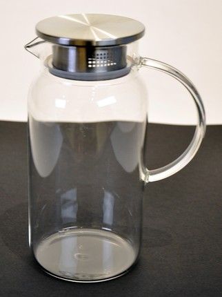 Cam Sürahi 1400 ML